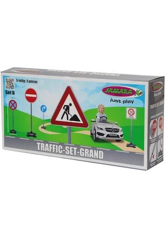 Jamara Spiel-Verkehrszeichen »JAMARA KIDS Traffic-Set-Grand B« kaufen