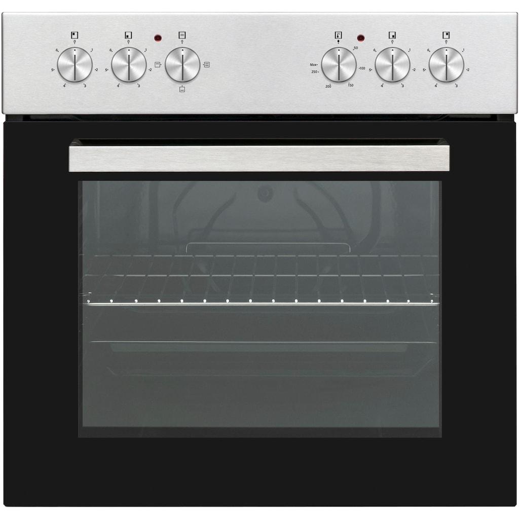 Flex-Well Küchenzeile, mit E-Geräten, Breite 270 cm