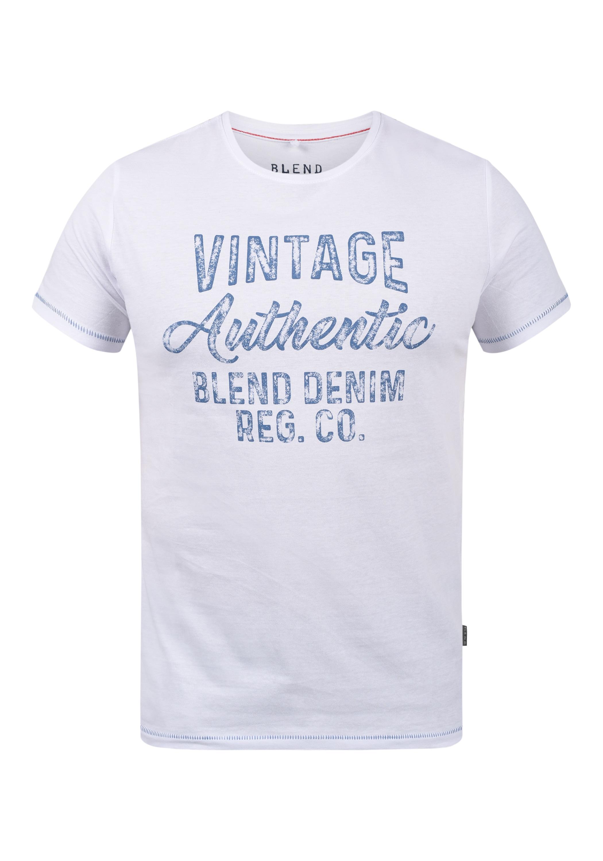blend -  Print-Shirt 20710131, T-Shirt mit Print