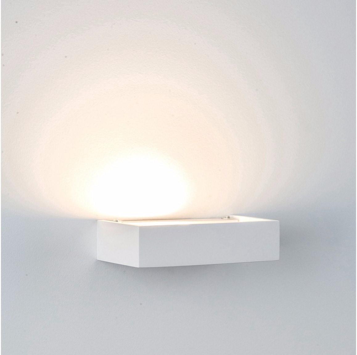 Havit Lighting LED Wandleuchte SUNRISE, E14, Warmweiß