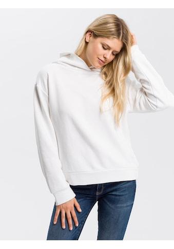 Cross Jeans® Kapuzenpullover »65168« kaufen