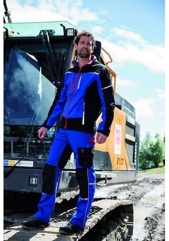 Terrax Workwear Berufshose mit vielen Taschen kaufen