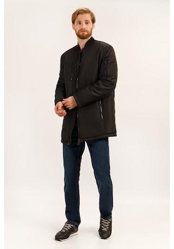 Finn Flare Kurzmantel, mit leichter Wattierung kaufen