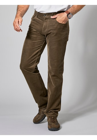 Men Plus by HAPPYsize Cordhose kaufen
