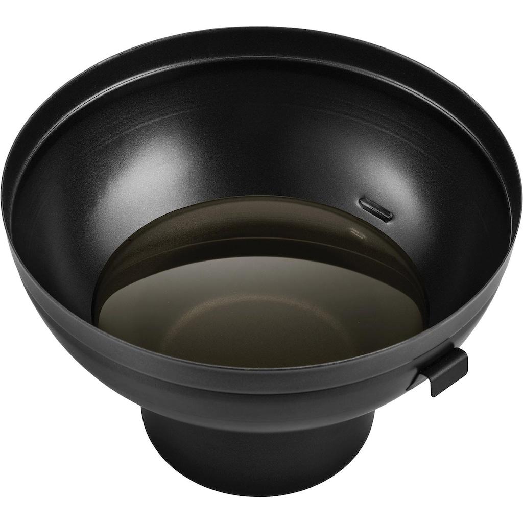 Unold Raclette und Fondue-Set »Multi 4 in 1 - 48726«, 8 St. Raclettepfännchen, 1300 W