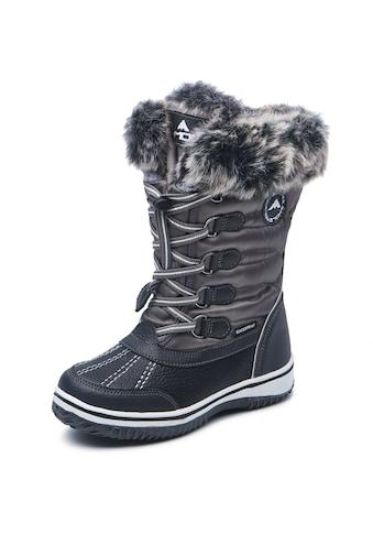 MOLS Stiefel »RABON«, in sportlichem Design kaufen