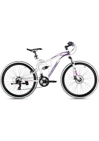 bergsteiger Mountainbike »Kodiak«, 21 Gang, Shimano, Tourney RD-TY300 Schaltwerk kaufen
