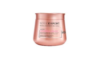 L'ORÉAL PROFESSIONNEL PARIS Haarmaske »Serie Expert Vitamino Color«, farbschützend kaufen