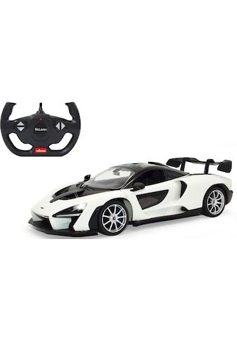"""Jamara RC - Auto """"McLaren Senna 1:14, weiß  -  2,4 GHz"""" kaufen"""