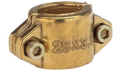 """GARDENA Schlauchschelle »07211-20«, Messing für 25 mm (1"""") kaufen"""