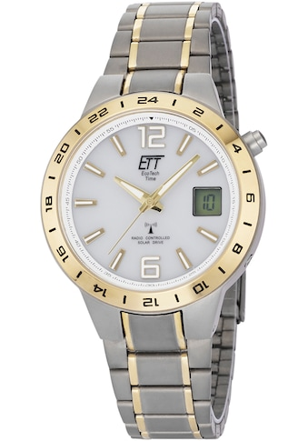 ETT Funkuhr »Basic Titan, EGT - 11410 - 40M« kaufen