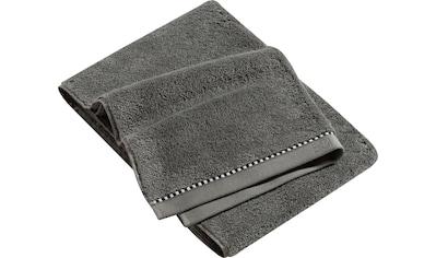 """Handtücher """"Box Solid"""", Esprit kaufen"""