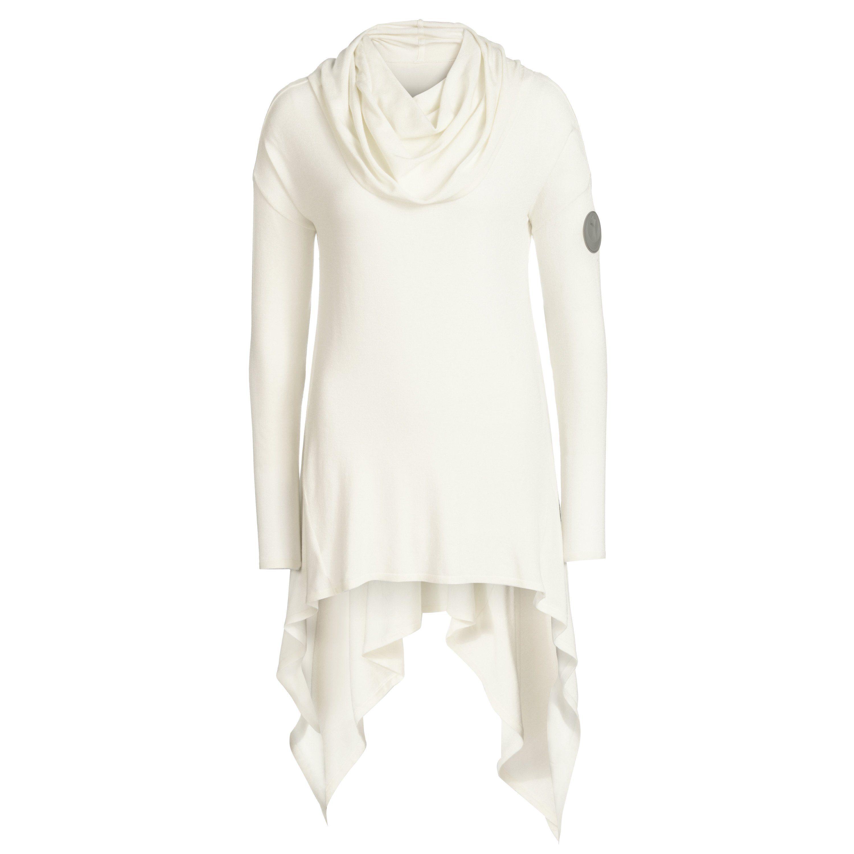 Musterbrand Kapuzenpullover Leia Organa | Bekleidung > Pullover | Weiß | Musterbrand