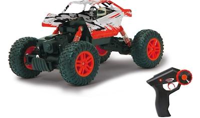 "Jamara RC - Monstertruck ""Crawler, rot/weiß"" kaufen"
