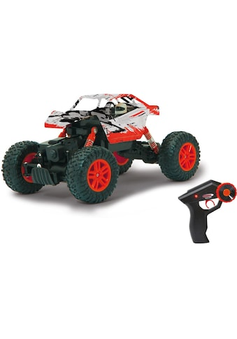 Jamara RC-Monstertruck »Crawler, rot/weiß« kaufen