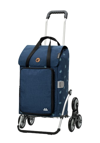 "Andersen Einkaufstrolley ""Treppensteiger Royal Shopper Ivar, MADE IN GERMANY"", 44 Liter kaufen"