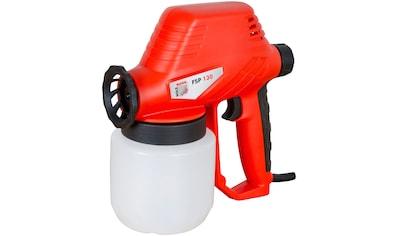 Holzmann Farbsprühgerät »FSP130_230V«, für wasserbasierten Farben, Latex, Lacke und mehr kaufen