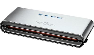 ProfiCook Vakuumierer »PC-VK 1080« kaufen