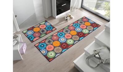 Fußmatte CORALIS , waschbar kaufen