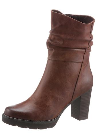 MARCO TOZZI Stiefelette kaufen