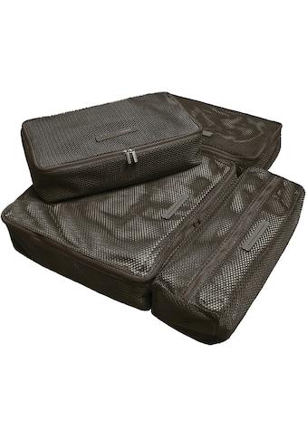 Horizn Studios Aufbewahrungstasche »Packing Cubes« (Set, 4 tlg.) kaufen