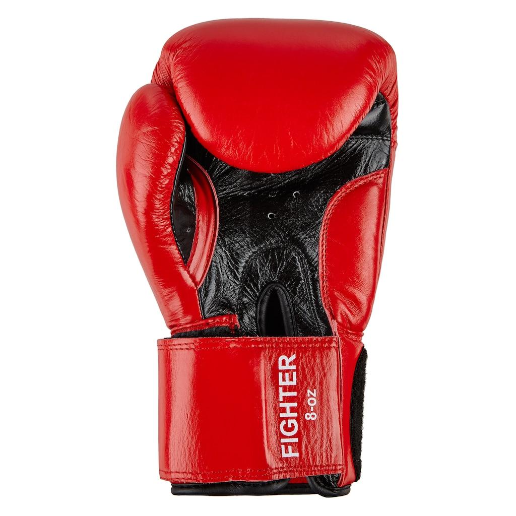 Benlee Rocky Marciano Boxhandschuhe »FIGHTER«, in sportlichem Design