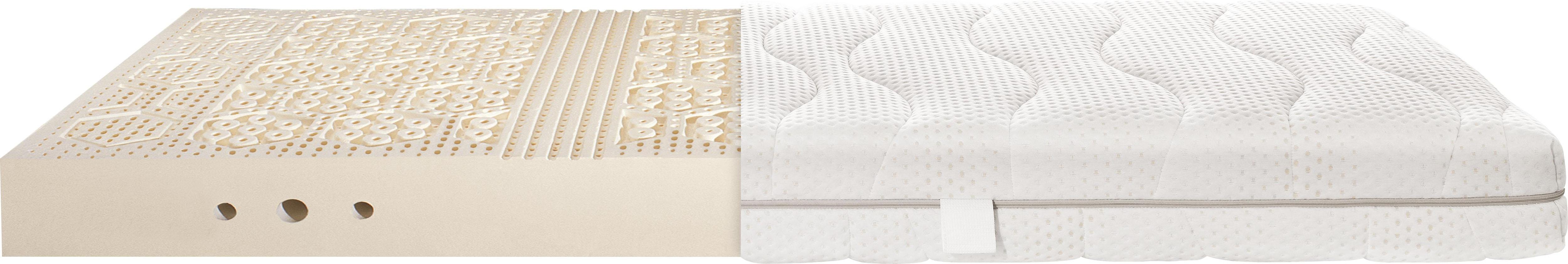 Latexmatratze Selecta L4 Latexmatratze, Selecta, 17 cm hoch | Schlafzimmer > Matratzen > Latexmatratzen | Selecta