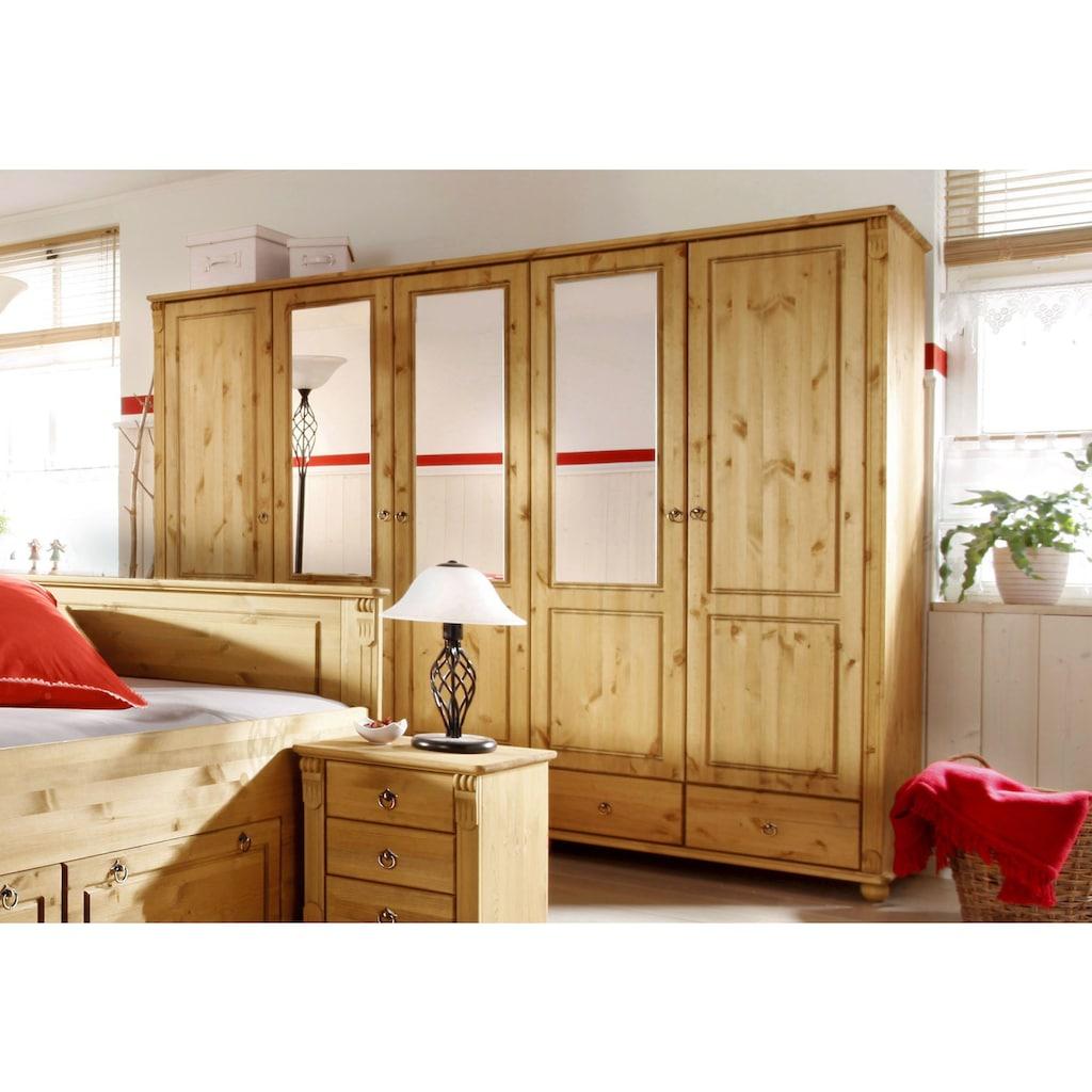 Home affaire Kleiderschrank »Tessin«