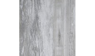 Bodenmeister Laminat »Dielenoptik Eiche grau vintage«, Stärke: 7mm, ohne Fuge kaufen