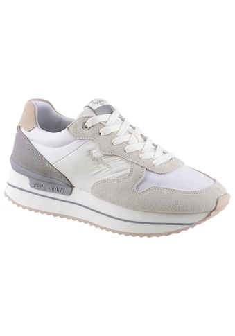 Pepe Jeans Plateausneaker »Rusper Young« kaufen