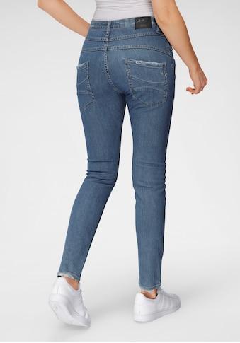 Please Jeans Röhrenjeans »P 78A«, Original Boyfriend-Cut kaufen