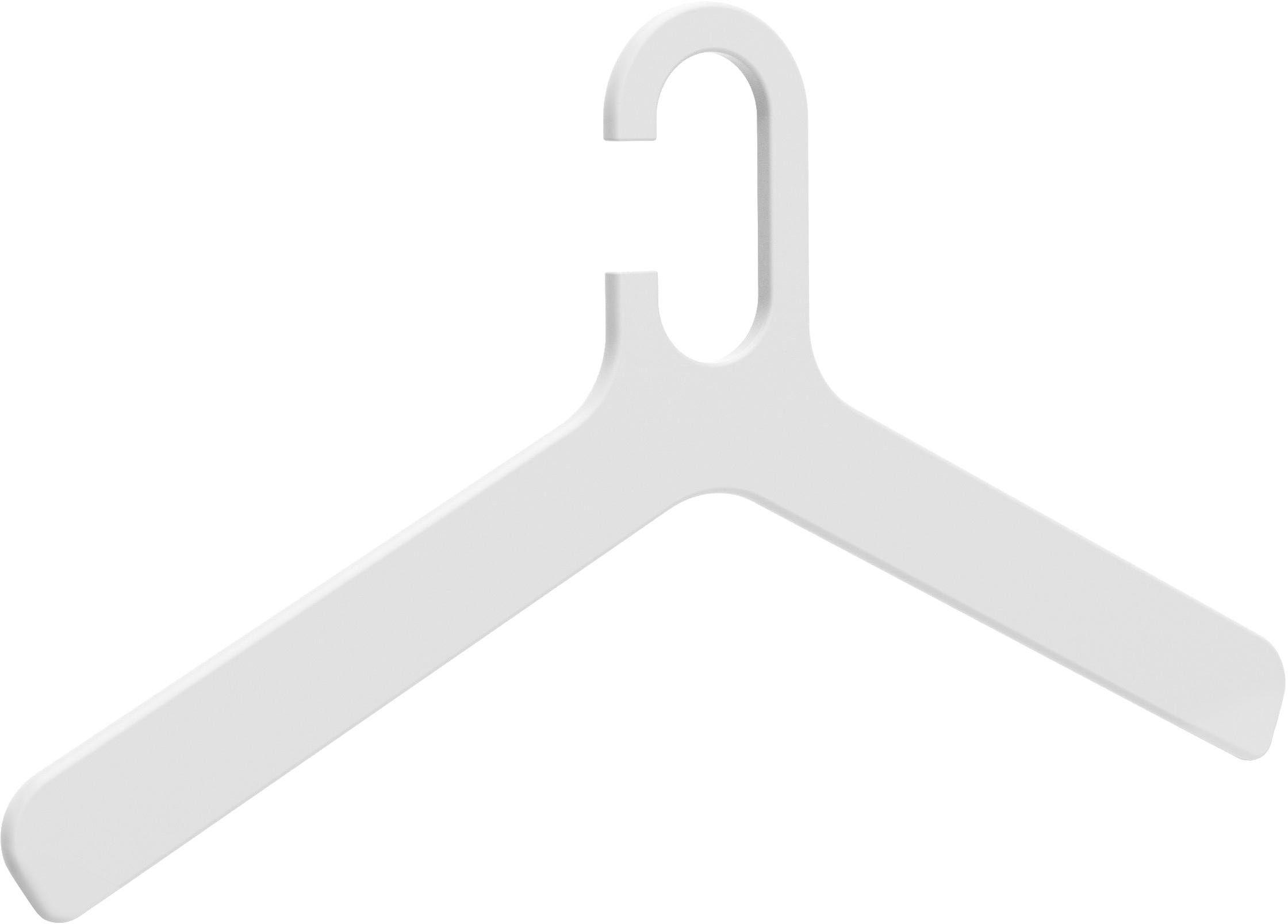 pieperconcept Kleiderbügel Grado, (Set, 3-tlg.) | Flur & Diele > Garderoben | Pieperconcept