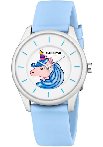 CALYPSO WATCHES Quarzuhr »Sweet Time, K5733/C« kaufen