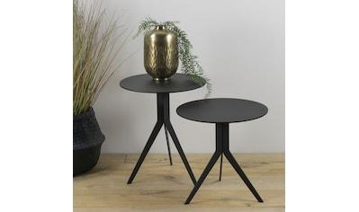 Spinder Design Beistelltisch »Daley« kaufen
