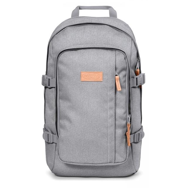 Eastpak Laptoprucksack »EVANZ sunday grey«