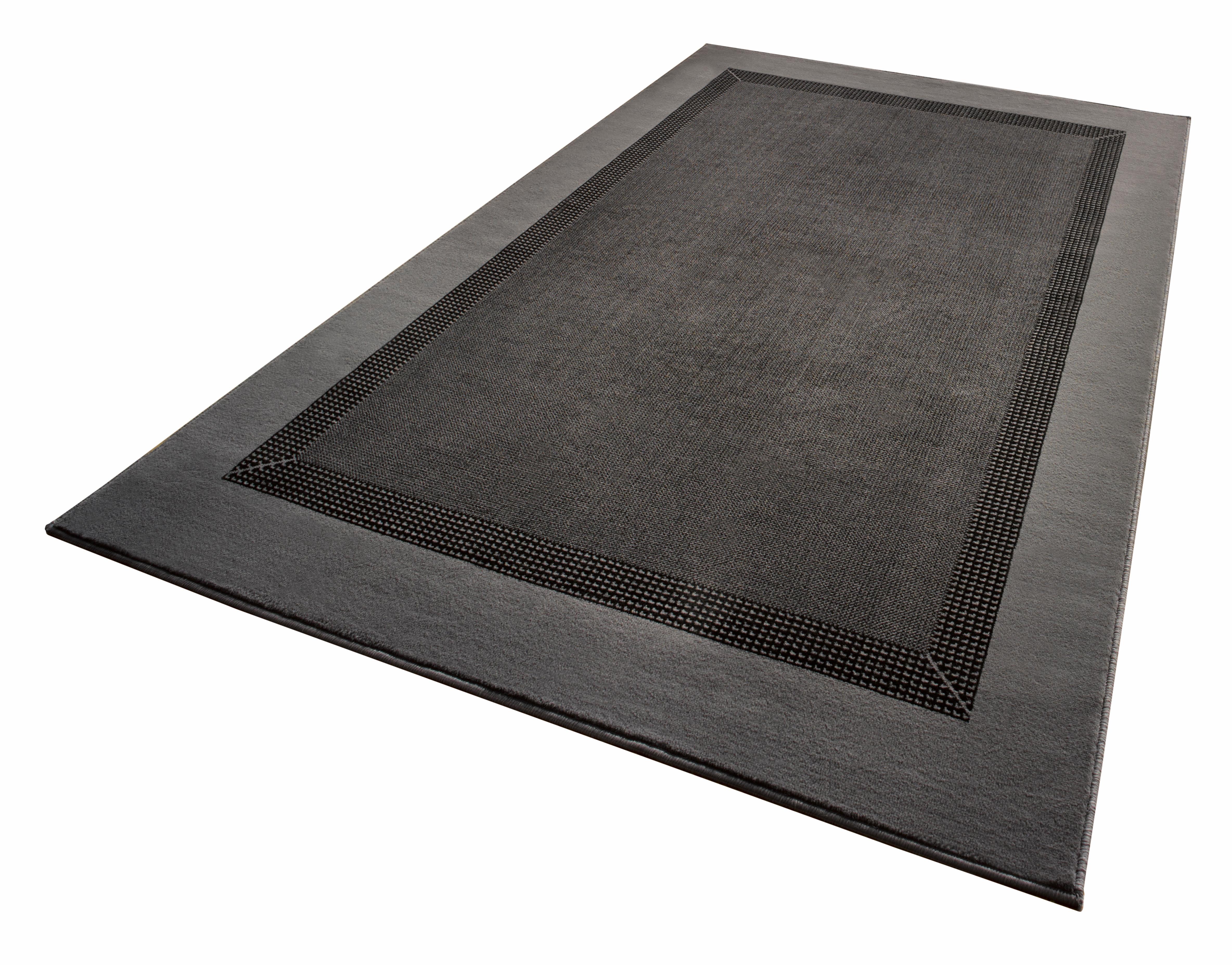 Teppich Band HANSE Home rechteckig Höhe 9 mm