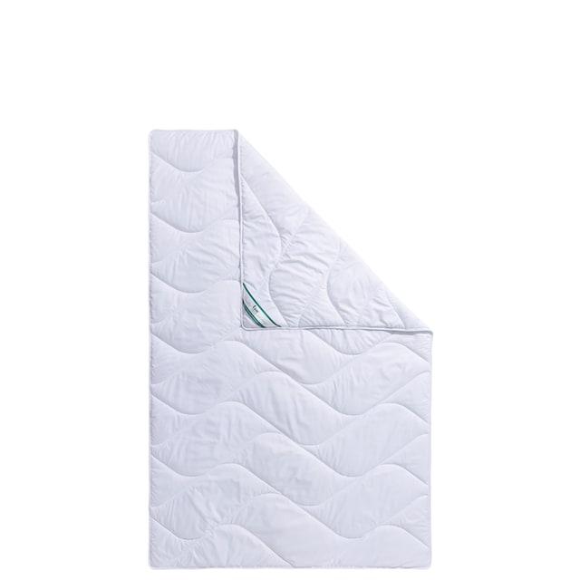 Microfaserbettdecke, »Microfaser kochfest«, f.a.n. Frankenstolz