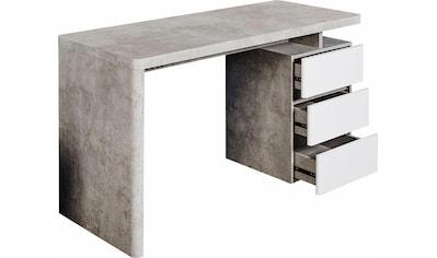 Jahnke Schreibtisch »CU-Libre C 240« kaufen