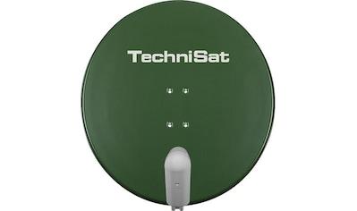 TechniSat Sat - Antenne 85 cm mit Quattro - Switch - LNB »SATMAN 850 Plus mit UNYSAT Quattro - Switch - LNB« kaufen