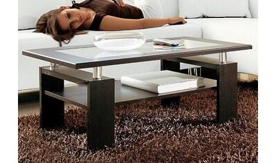 couchtisch ahorn bestellen baur. Black Bedroom Furniture Sets. Home Design Ideas