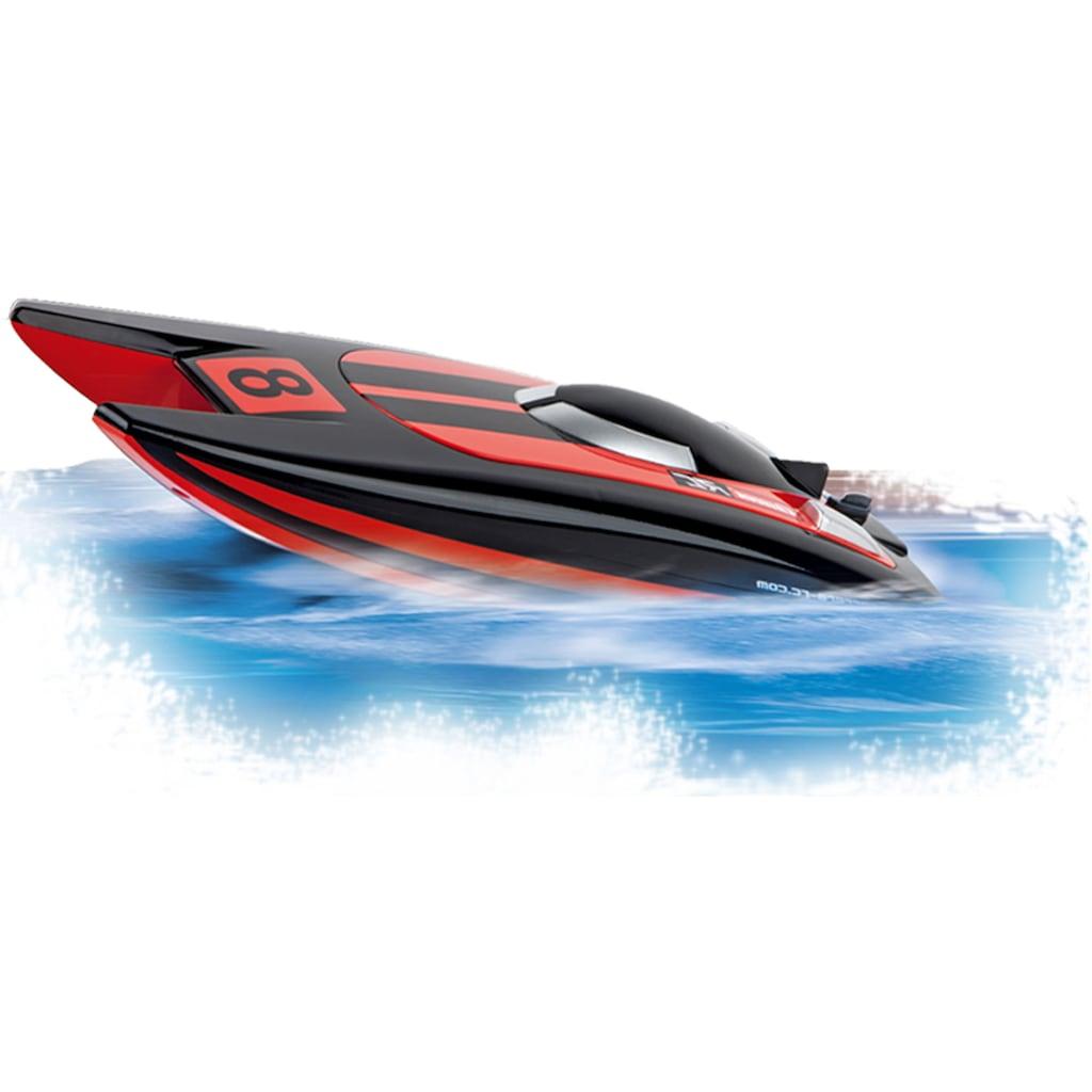 Carrera® RC-Boot »Carrera® RC - Race Catamaran, 2,4 GHz«