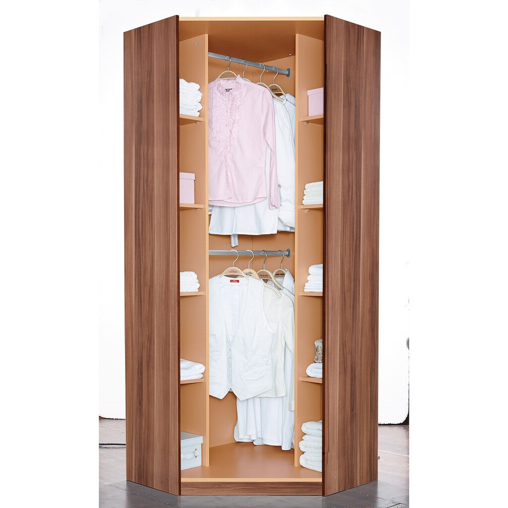 priess Eckkleiderschrank »Pamplona«