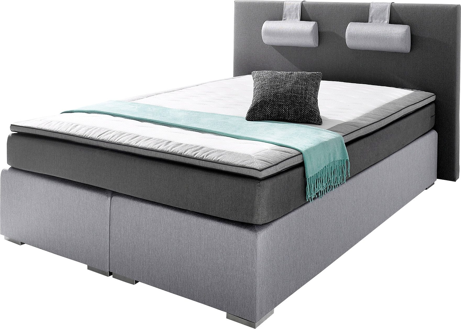 Boxspringbett Atlantic Home Collection