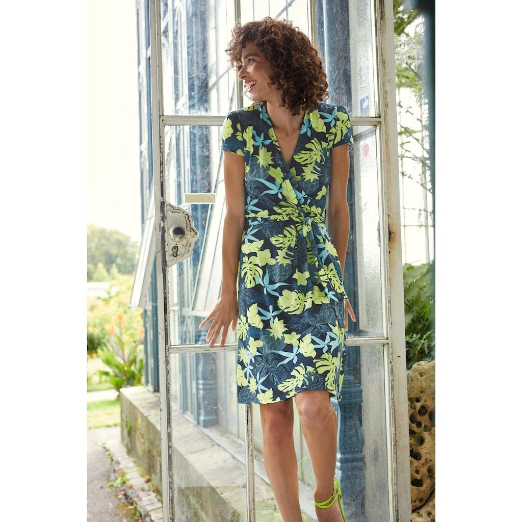 Aniston SELECTED Sommerkleid, in modischen Farben - NEUE KOLLEKTION