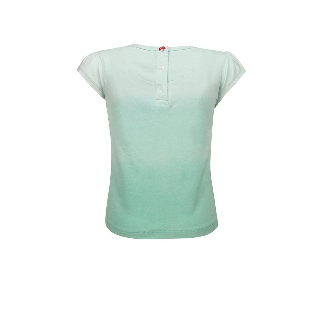 lief! T-Shirt Kirsche