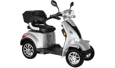 Didi THURAU Edition Elektromobil »4 - Rad Palermo 25 km/h«, 1000 W, 25 km/h (mit Topcase) kaufen