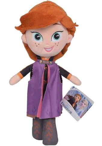 """SIMBA Plüschfigur """"Disney Frozen 2, Anna, 30 cm"""" kaufen"""