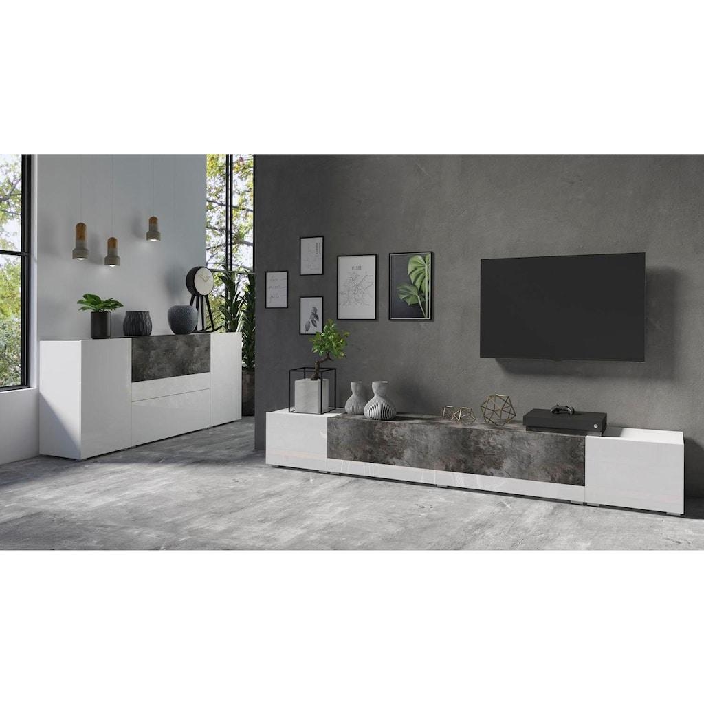 TRENDMANUFAKTUR Sideboard »Power«
