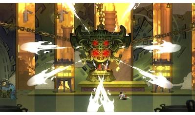 Bladed Fury PlayStation 4 kaufen
