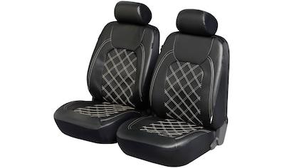 WALSER Set: Autositzbezug »ZIPP IT Deluxe Paddington«, mit Reißverschluss - System kaufen